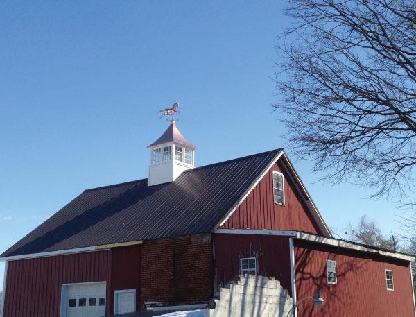 Custom barn cupolas and weathervanes cupola kit photos for Cupola house