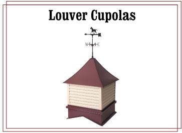 Metal Cupolas Cupola Kits Barn Cupolas And Weathervanes