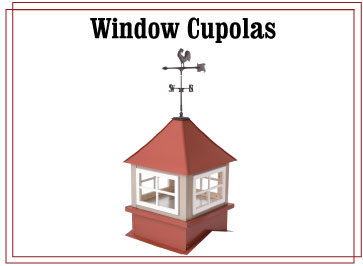 Window Cupola